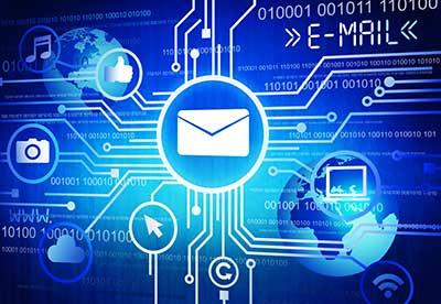 curso de servidor correo gratis cursos online