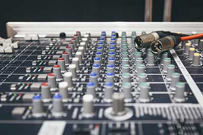 curso de sonido gratis cursos online