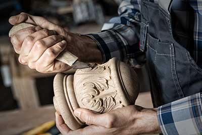 curso de tallar madera gratis cursos online
