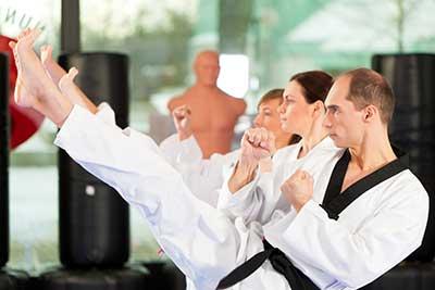 curso de tecnicas de karate gratis cursos online