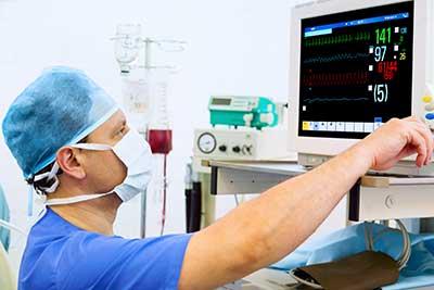 tecnico en hematologia