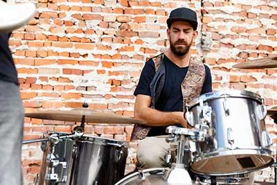 curso de tocar bateria gratis cursos online