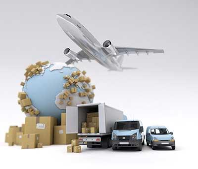 curso de transporte logistica internacional