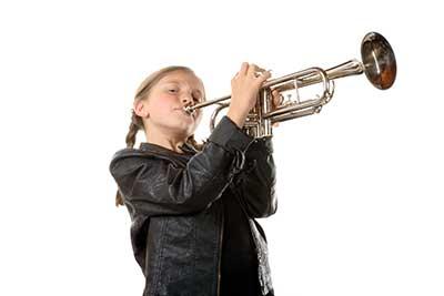 curso de trompeta
