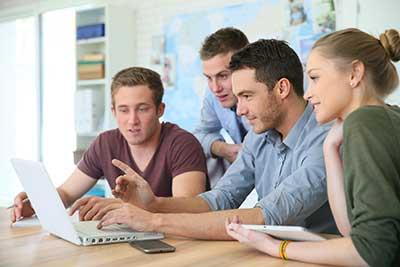 curso de web centros gratis cursos online