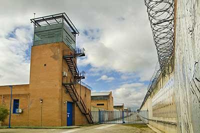 curso oposiciones trabajo social instituciones penitenciarias