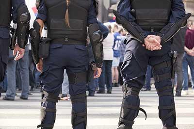 intervenciones policiales