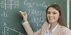 maestria en didactica de las matematicas a distancia