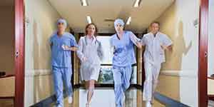 master enfermeria online