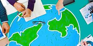 Master cooperacion internacional