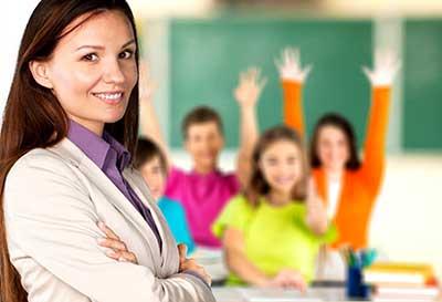 master educacion primaria