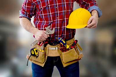 prevencion de riesgos laborales en la construccion