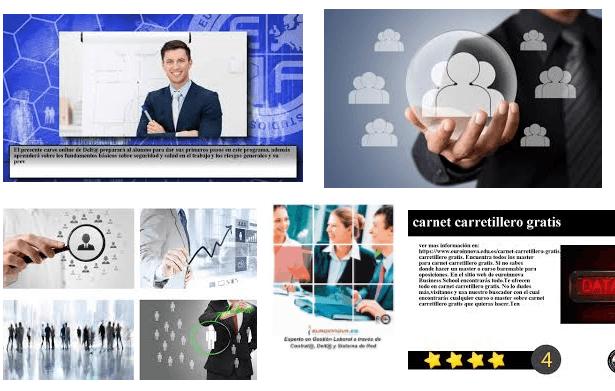 curso de sitema delta accidentes de trabajo gratis cursos tasacion online