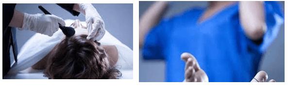 tanatopraxia y tanatoestetica
