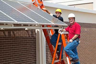 tecnico en energia eolica y solar