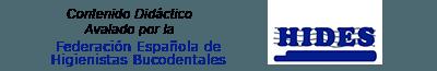 HIDES - Federación Española de Higienistas Bucodentales