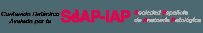 SEAP-IAP - Sociedad Española de Anatomía Patológica