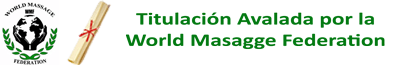 Cursos Homologados World Massage Federation