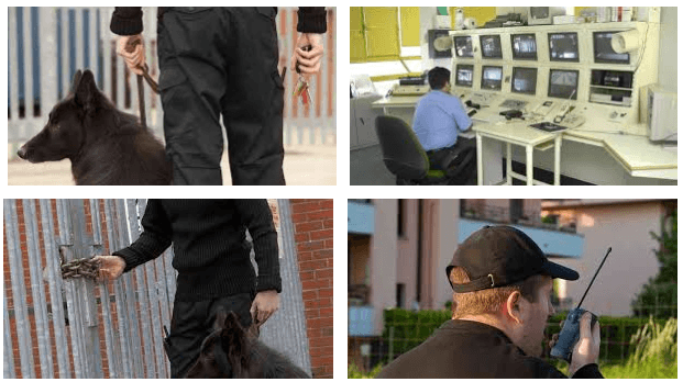 cursos de vigilante de seguridad gratuitos