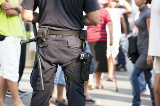 Plazas Oposiciones Policia Nacional
