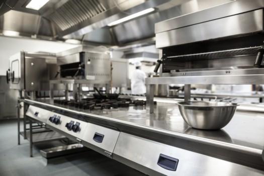 Cocina Instituciones Sanitarias