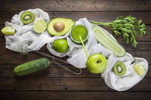 Curso Dietetica Vegetariana Saludable