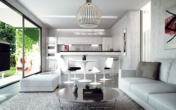 Curso de dise o interiores online programa de dise o 3d for Programas de decoracion de casas