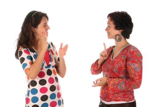 Curso Lengua Signos Española
