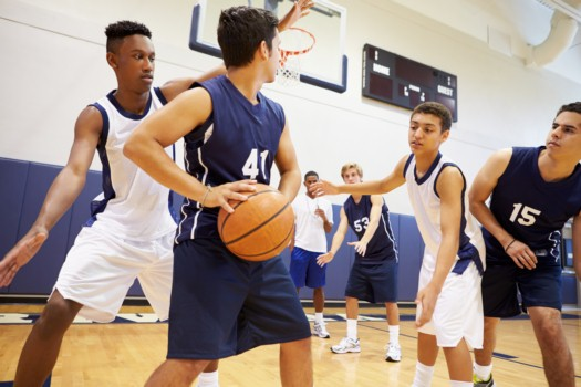Monitor Deportivo Baloncesto