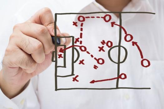 Curso Monitor Deportivo Futbol