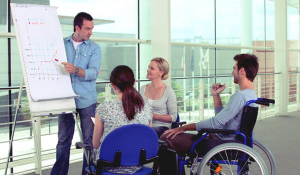 Curso De Monitor Educador De Personas Con Discapacidad
