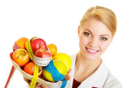 Curso Nutricion Dietetica