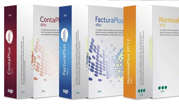 contaplus facturaplus nominaplus