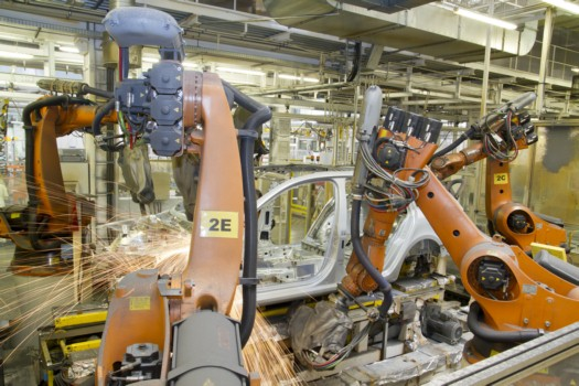 Curso Universitario Robotica Automatizacion