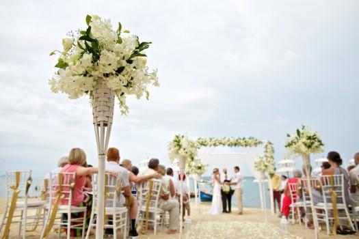 Curso Wedding Planner Protocolo