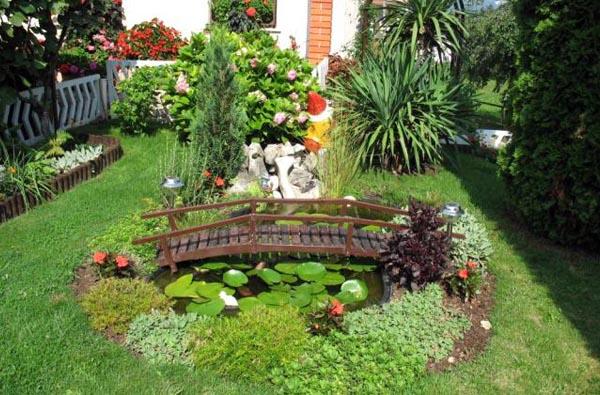 Cursos jardineria