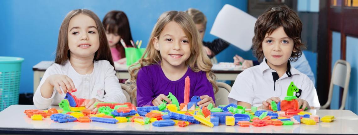 cursos relacionados con educacion infantil gratis