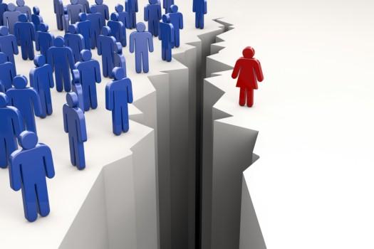 Integracion Social Distancia