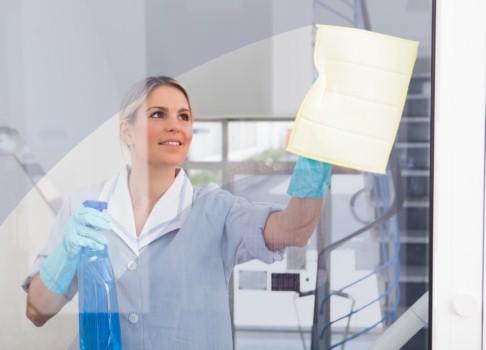 Limpieza Instituciones Sanitarias