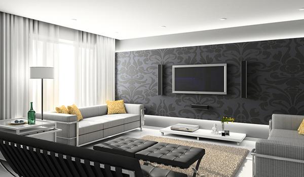 master en decoracion de interiores en 3d