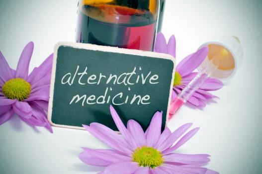 Master Medicina Alternativa