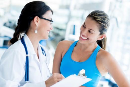 Master Medicina Deportiva