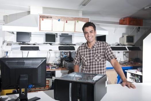 Master Reparacion Sistemas Microinformaticos