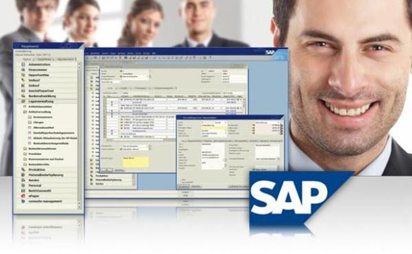 Master SAP Software Empresarial