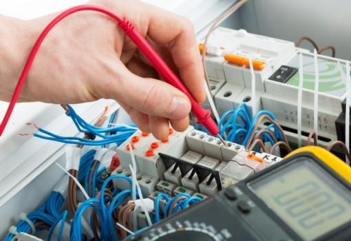Montaje Mantenimiento Instalaciones Electricas