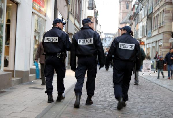 plazas de oposiciones a cuerpo policia nacional 2014
