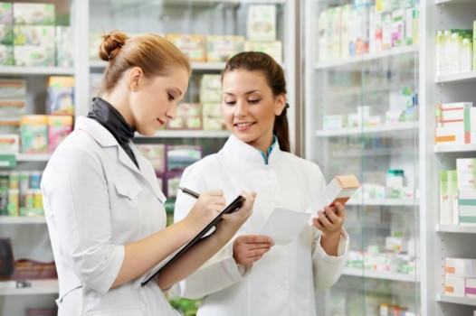 Que Estudiar Trabajar Farmacia