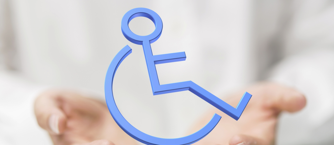 Soy Discapacitado Y Quiero Trabajar