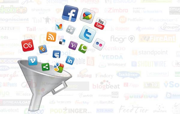 Tendencias Social Media Marketing