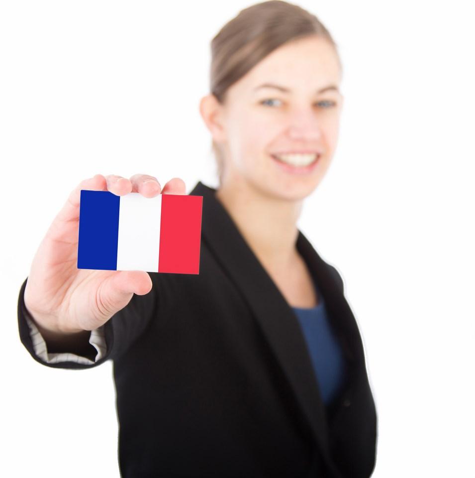 aprender francés gratis online
